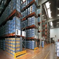 Racking Systems Type Back to Back