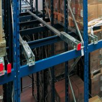Flow Rail Racking Systems