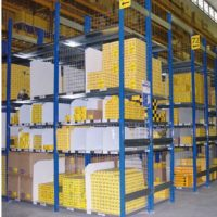 Picking Racking Systems